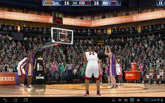 NBA 2K13 v1.0.9 (Offline) (Android Game)