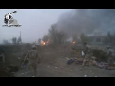 Soldados iraquianos repelem ataque do ISIS em Fallujah - Parte 1