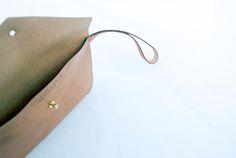 ELISABETH.KWAN | Artisan Leather Accessories & Bags