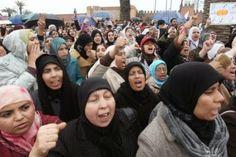 Marruecos legaliza el aborto en caso de violación o malformación del feto En la actualidad solo se interrumpe el embarazo cuando peligra la vida de la madre Francisco Peregil | El País, 2015-05-17 http://internacional.elpais.com/internacional/2015/05/17/actualidad/1431851177_738974.html
