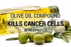 Olive Oil Compound Kills Cancer Cells in 30 Minuteswww.SELLaBIZ.gr ΠΩΛΗΣΕΙΣ ΕΠΙΧΕΙΡΗΣΕΩΝ ΔΩΡΕΑΝ ΑΓΓΕΛΙΕΣ ΠΩΛΗΣΗΣ ΕΠΙΧΕΙΡΗΣΗΣ BUSINESS FOR SALE FREE OF CHARGE PUBLICATION