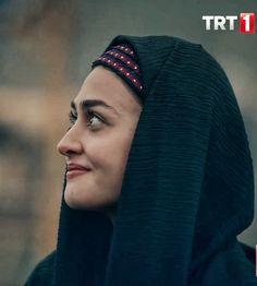 Esra BİLGİÇ ''HALİME SULTAN'' ~ 5