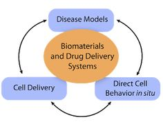 World Congress on Advanced Biomaterials and Tissue Engineering: Biomaterials for Drug Delivery Systems :  Drug de...