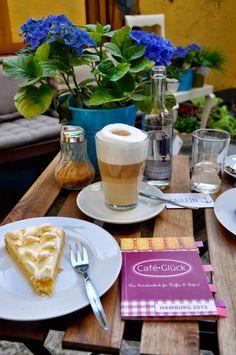 Cafés in Hamburg - Fräulein Anker: Ottensen: Café Adele und Clodwig