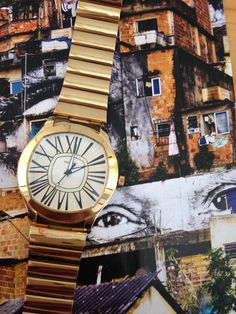 Looking for a watch that can turn heads? Not one to follow the crowd? The Trident Durban watch  is what you need. #gobigorgohome #nofear