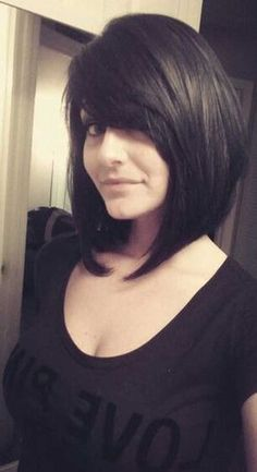 35+ New Bob With Bangs | Bob Hairstyles 2015 - Short Hairstyles for Women