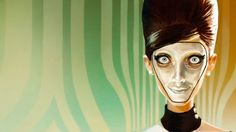 We Happy Few might be one of the creepiest games we've ever seen, and it relies much more on its terrifying atmosphere than jump scares. We've been drip-fed information and gameplay clips since the game was successfully Kickstarted on July 4th, 2015 - but at E3 2016, we got some new clips highlighting this creepy-as-all-hell bad trip through a drug-fueled, psychedelic, dystopian 1964 England. It totally stole the show at E3.