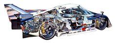 Lancia LC2 GR. C