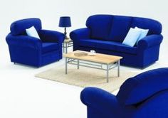 Living room furniture at Property Letting Furniture Solutions