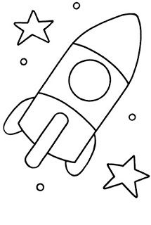 Cute Drawings: Carrin … - Top Of The World Colouring Pages, Coloring Pages For Kids, Coloring Sheets, Coloring Books, Cute Easy Drawings, Art Drawings For Kids, Drawing For Kids, Space Crafts For Kids, Art For Kids
