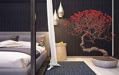 Verdant Vertical Gardens Apartment Ideas