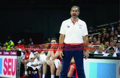 Satisfecho entrenador de España rumbo al Mundial de Baloncesto