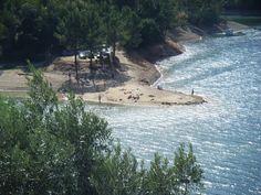 Dornes- rio Zêzere