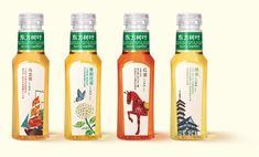 BigBang 代言农夫山泉新品,中国茶饮料也要打明星销售牌了