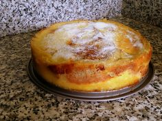 Flan, Cornbread, Food And Drink, Pudding, Sweets, Meals, Cake, Ethnic Recipes, Desserts