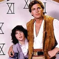 voyagers tv show - Google Search