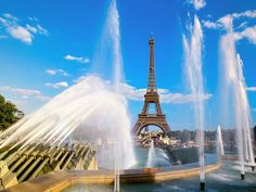 fuentes de agua en francia - Buscar con Google