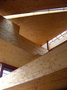 Casa-Taller-Cubo, Cazu-Zegers, arquitectura, casas Stairs, Home Decor, Roll Forming, Stilt House, Bicycle Kick, Cubes, Landscape, Woods, Architects