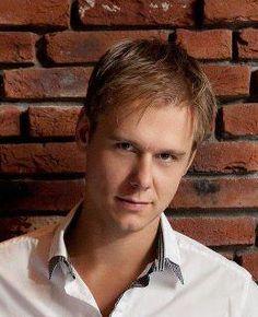 Armin van Buuren ;-)