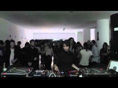 I have been liking this girl more and more:) Nina Kraviz 65 min Boiler Room DJ Set at ADE 2012