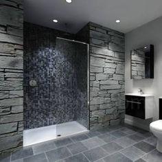 Modern hotel-style bathroom ideas