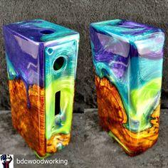 Credit to @bdcwoodworking : Bois D\'Arc Creek Woodworking DNA 200/250 hybrid stabwood enclosure.  #vape #vapes #vaping #vapur #vapeshop #stabwoodmods #highendmods #vapenation #vapeporn #vapehooligans #ecig #vapemail #handcheck #vapeon #vapecommunity #vapelife #vapelyfestyle #vapenation #vapelyfe #vapelove #vapemagazine #vapemod #vapecloud #vapebuilder #vapeworld