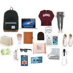 flight carry on essentials