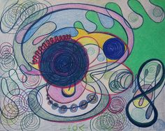 Sun Vector Drawing by Elena Soldatkina - Healing Sun Vector Fine Art ...