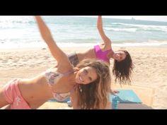 BIKINI SERIES™ Your Sunseeker Workout ~ Full Body Toning Routine