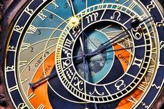 Praga Zegar Orloj