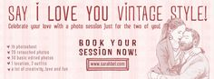 Sarah Bel Photography is a creative team from Vienna specialised in happy vintage photography at various events who also creates scripted videos. Vintage Photography, Valentine Gifts, Smile, Couples, Creative, Blog, Gifts For Valentines Day, Couple, Blogging