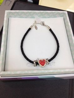 This set is red hot - Limited Edition #Chamilia #KISSMe #GiftSet! #DonJenkinsJeweler #LimaOhio #ValentinesDay