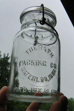 old pictures of waterloo iowa Cedar Falls Iowa, Waterloo Iowa, Canning Jar Lids, Iowa Hawkeyes, July 14, Mason Jar Lamp, Glass Jars, Perfume Bottles, Sweet Home