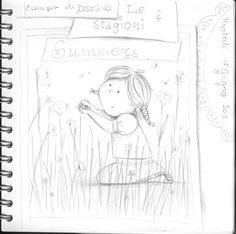 summer..sketch