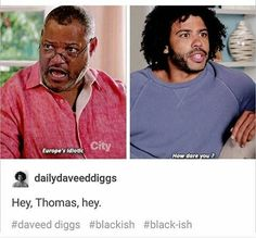 YALL BLACKISH IS AMAZING,,, QUALITY CONTENT,,,