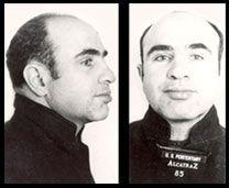 """Al Capone Does My Shirts"": A Fact-Finding Treasure Hunt Alcatraz scavenger hunt"