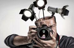 Criatividade e inspiração em manipulação de imagens - Assuntos Criativos