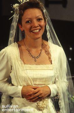 Felicity's Wedding Dress
