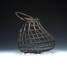 Black Onion Basket