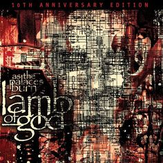 Lamb Of God: Randy Blythe (vocals); Willie Adler, Mark Morton (guitar); John Campbell (bass); Chris Adler (drums). Additional personnel: Chris Poland, Devin Townsend. Recorded at Montana Incorporated,