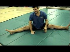 Flexibility for Martial Arts Tutorial (Get High Kicks/Splits) - YouTube