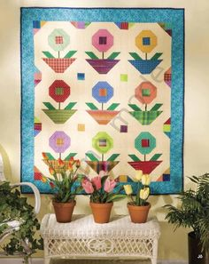 quilters world 2-10 - Joelma Patch - Picasa Webalbum
