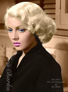 Hollywood Divas, Hollywood Actor, Vintage Hollywood, Hollywood Actresses, Classic Hollywood, Vintage Glamour, Vintage Beauty, Real Movies, Lana Turner