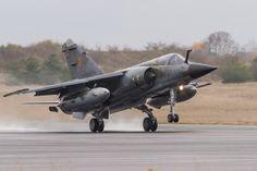 Mirage F1CR - Escadron de Reconnaissance 02.033 Savoie
