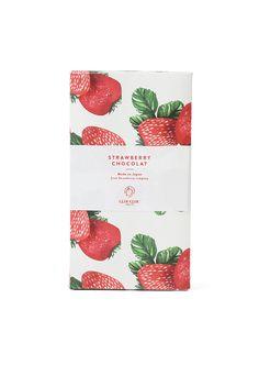 グルグル ドライ ストロベリー チョコレート Pouch Packaging, Cool Packaging, Bottle Packaging, Packaging Design Inspiration, Graphic Design Inspiration, Fruit Logo, Japan Design, Label Design, Design Reference