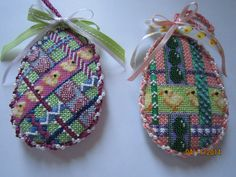 Associated Talents easter eggs