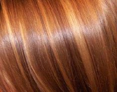 This says Auburn but it looks strawberry blonde to me - Auburn Hair Color Idea Red Hair With Blonde Highlights, Dark Red Hair, Light Brown Hair, Blonde Color, Caramel Highlights, Brown Blonde, Brown Highlights, Hair Colour, Blonde Honey