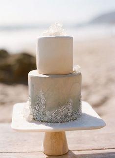 Wedding Cake Idea: B