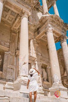 Adamkayalar /Mersin / Turkey - Lorena Ephesus, Dry Skin, Fragrance, Architecture, Vacation Travel, Ruins, Sevilla Spain, Arquitetura, Architecture Design
