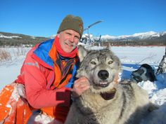Yellowstone Wolves: Science and Discovery in the World's First National Park | KGVM Community Radio